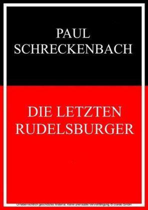 Die letzten Rudelsburger