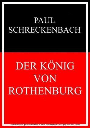 Der König von Rothenburg