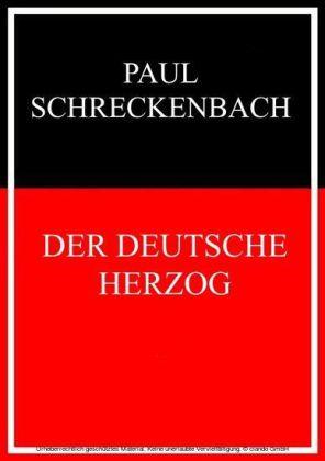Der deutsche Herzog