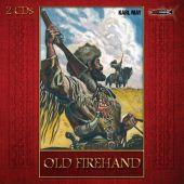Old Firehand, 2 Audio-CDs