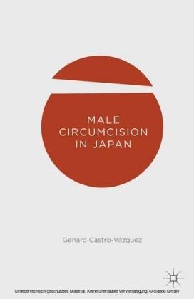 Male Circumcision in Japan