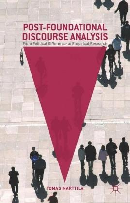 Post-Foundational Discourse Analysis