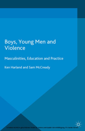 Boys, Young Men and Violence