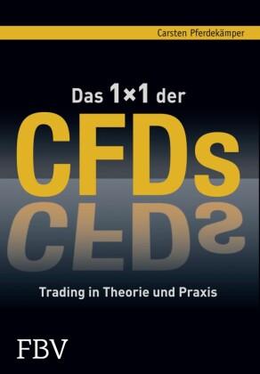 Das 1x1 der CFDs