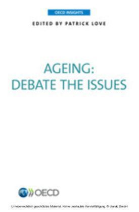OECD Insights Ageing: Debate the Issues