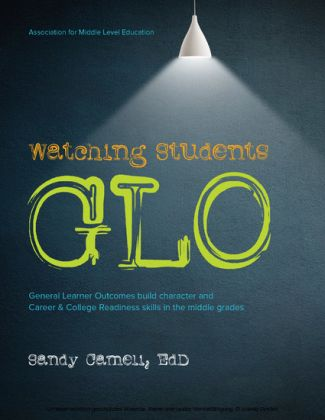 Watching Students Glo: General Learner Outcomes Build Character