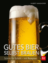 Gutes Bier selbst brauen Cover