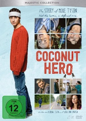 Coconut Hero, 1 DVD