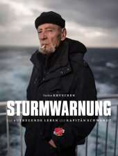 Sturmwarnung Cover