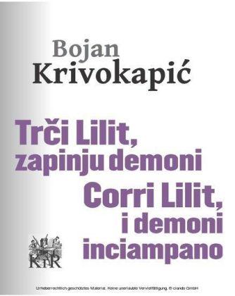 Trci Lilit, zapinju demoni