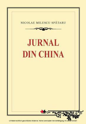 Jurnal din China