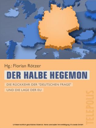 Der halbe Hegemon (Telepolis)