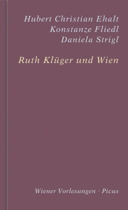 Ruth Klüger und Wien