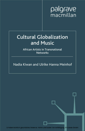 Cultural Globalization and Music
