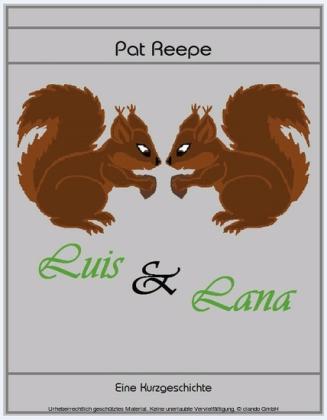 Luis und Lana
