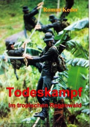 Todeskampf im tropischen Regenwald