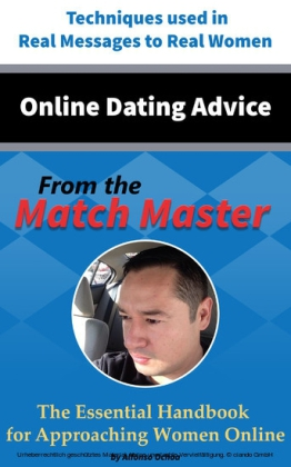 Online Dating Advice from the Match Master