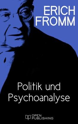 Politik und Psychoanalyse