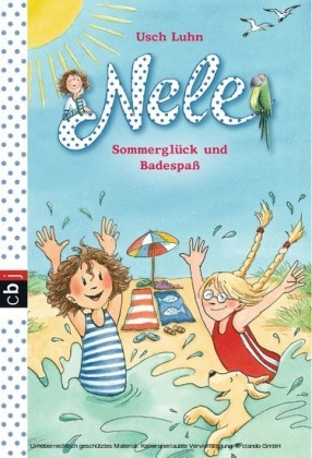 Nele - Sommerglück und Badespaß