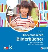 Kinder brauchen Bilderbücher Cover
