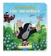 Der kleine Maulwurf, Fühl- und Hörbuch Cover