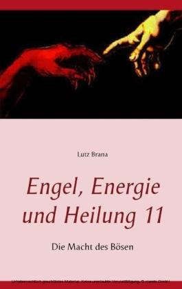 Engel, Energie und Heilung 11