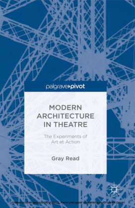 Modern Architecture in Theatre
