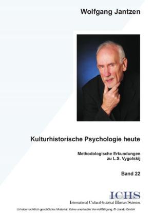 Kulturhistorische Psychologie heute