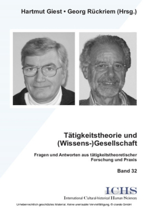 Tätigkeitstheorie und (Wissens-)Gesellschaft