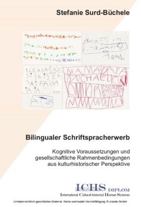 Bilingualer Schriftspracherwerb
