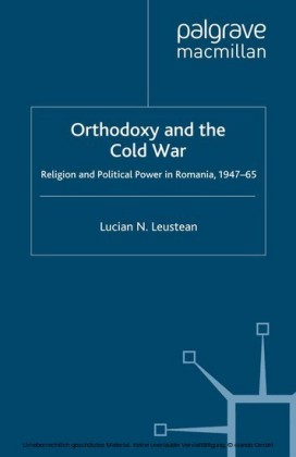 Orthodoxy and the Cold War