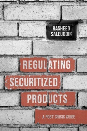 Regulating Securitized Products