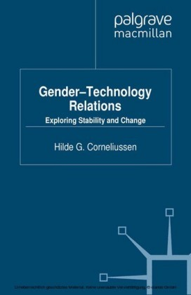 Gender-Technology Relations