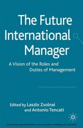 The Future International Manager