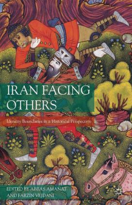Iran Facing Others