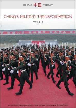 China's Military Transformation