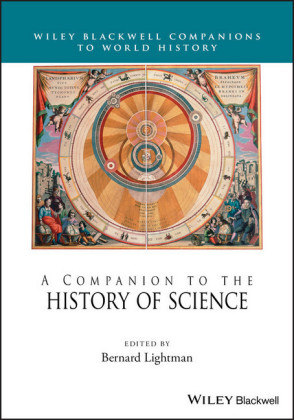 A Companion to the History of Science