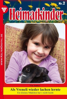 Heimatkinder 2 - Heimatroman