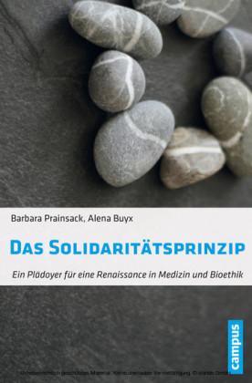 Das Solidaritätsprinzip