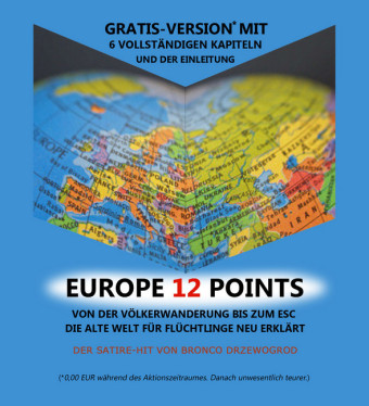 Europe 12 Points