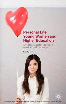 Personal Life, Young Women and Higher Education