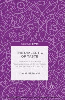 The Dialectic of Taste