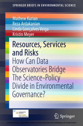 Resources, Services and Risks