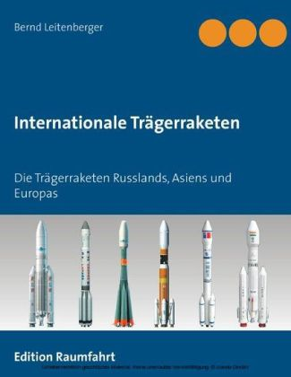 Internationale Trägerraketen