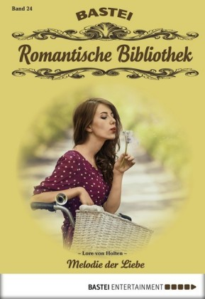 Romantische Bibliothek - Folge 24