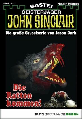 John Sinclair - Folge 1967