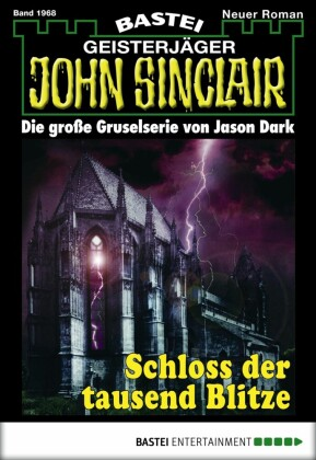 John Sinclair - Folge 1968