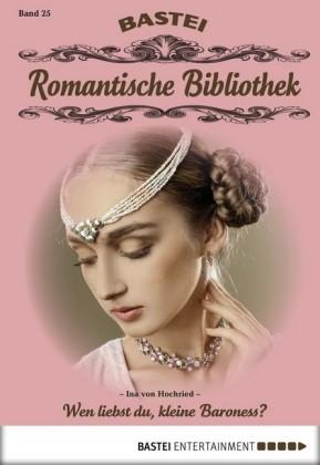 Romantische Bibliothek - Folge 025