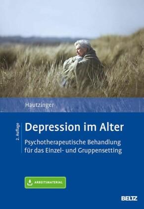 Depression im Alter