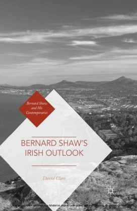 Bernard Shaw's Irish Outlook
